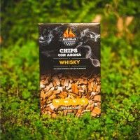 Pack de Chips 4 Aromas
